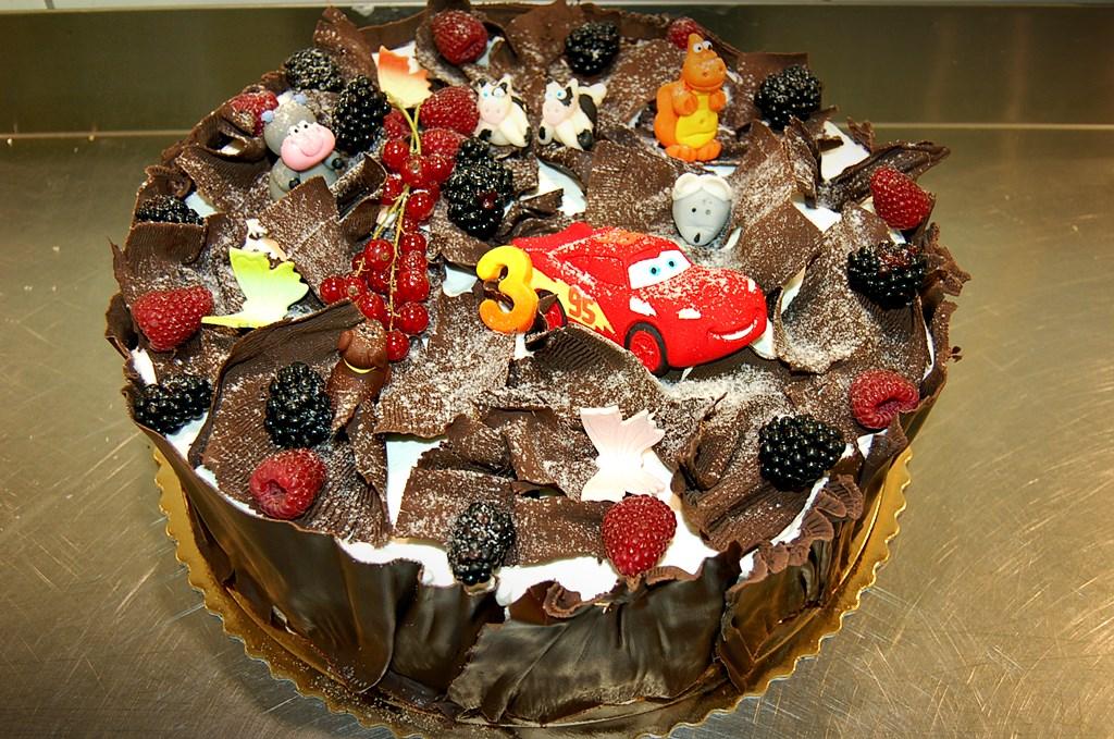 Nasze słodkości